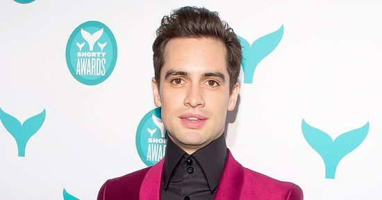 Brendon Urie's Top Frank Sinatra Tracks: See His Playlist!