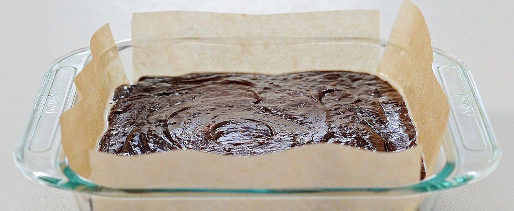 The Reason You Shouldn't Bake Brownies in Glass Pans