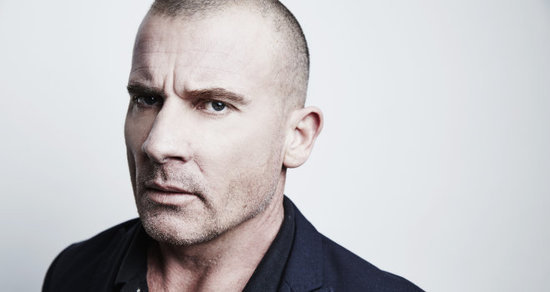 Dominic Purcell on Bringing Heat Wave to 'DC's Legends of Tomorrow'