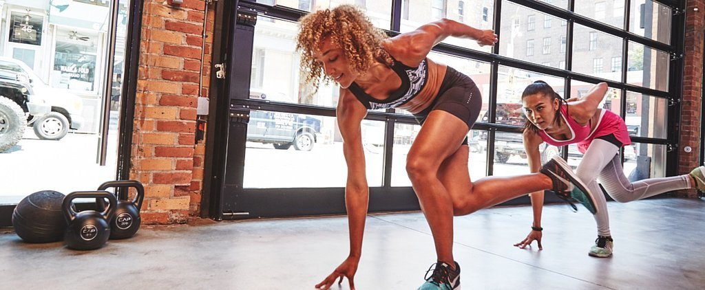 Go Ahead and Freak Out —  All These Fitness Classes Are Free