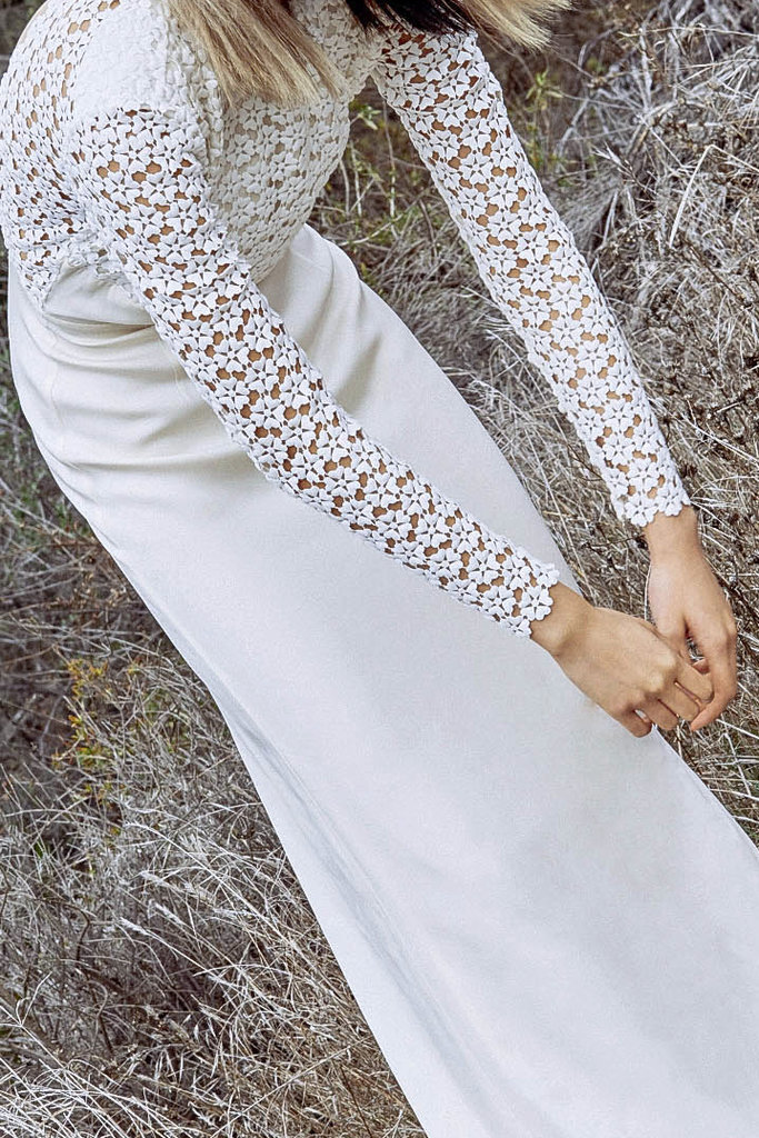 self portrait wedding dresses spring 2016 popsugar