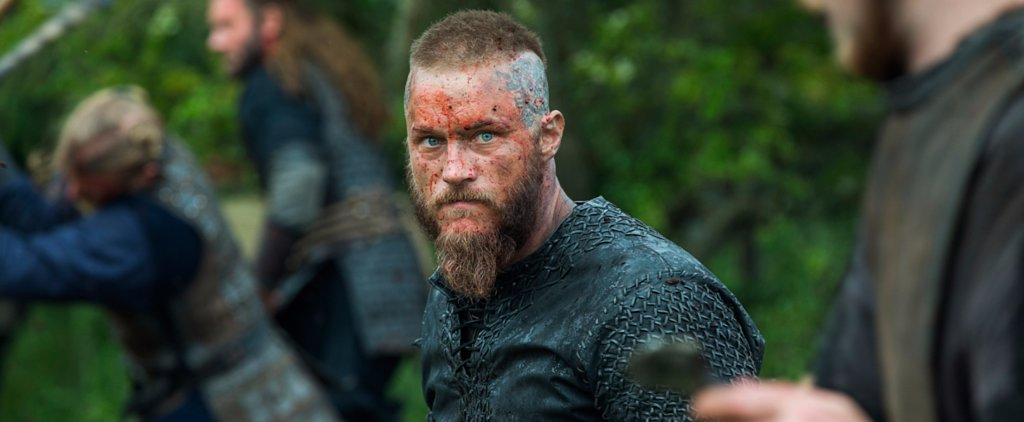 This Is the Indie Movie You Need to See If You Love Vikings' Travis Fimmel