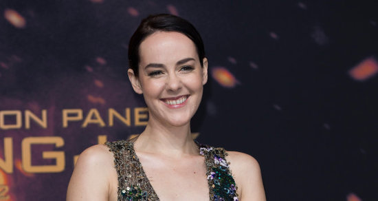 'Hunger Games' Star Jena Malone Pregnant With First Child