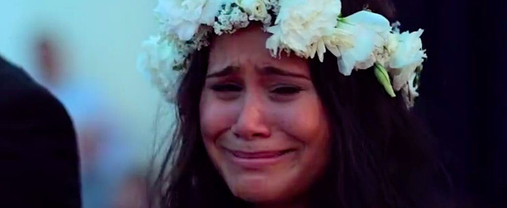 This Bride's Emotional Reaction to the Haka at Her Wedding Will Make Your Day