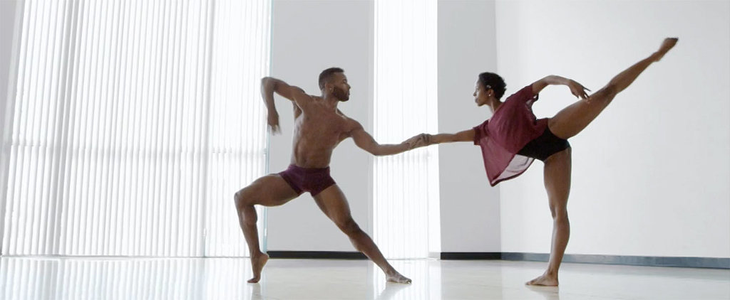 """This Duo Dancing to Adele's """"All I Ask"""" Will Haunt You in the Most Beautiful Way Possible"""