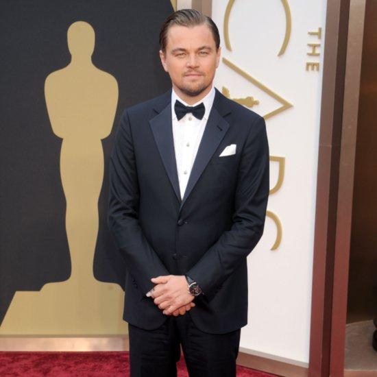 Leonardo DiCaprio GIFs