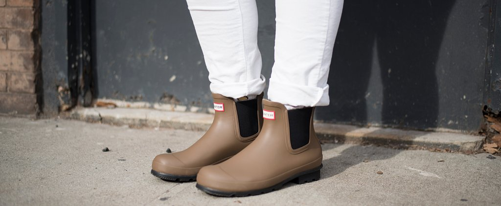 The 4 Pairs of Boots You Need to Survive This Winter