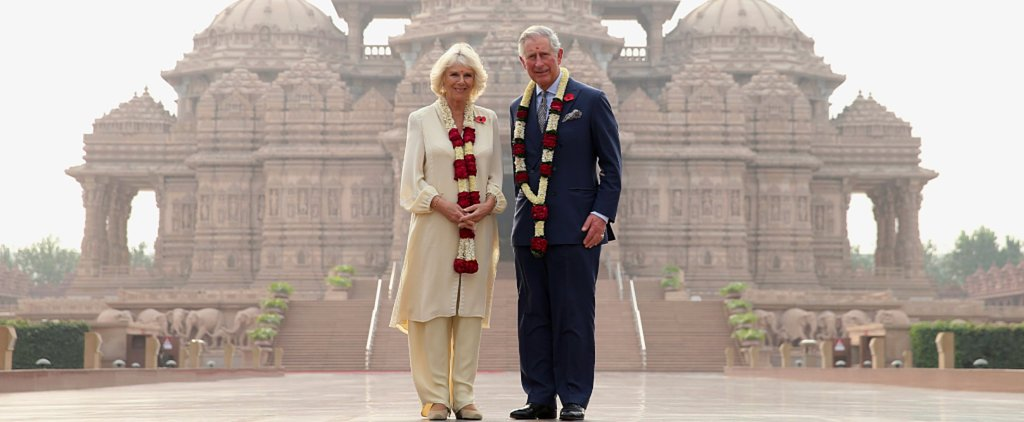 A History of Royal Tours to India — and What's in Store For Will and Kate's This Year