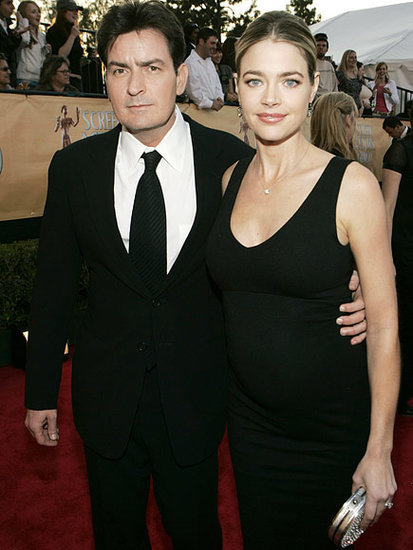 Charlie Sheen's Lawyer Says Denise Richards Is 'Being Greedy' After Her Attorney Called His Comments 'Inappropriate'