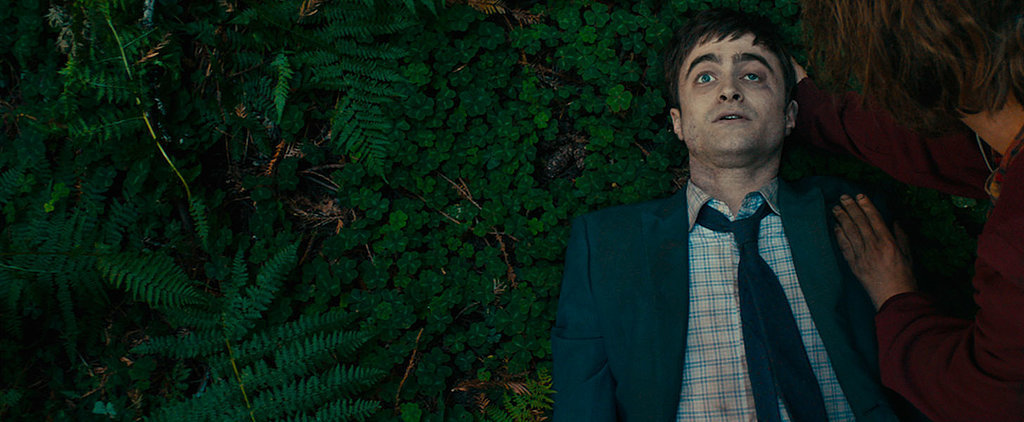 This Is the Movie That Will Shatter Your Image of Daniel Radcliffe as Harry Potter Once and For All