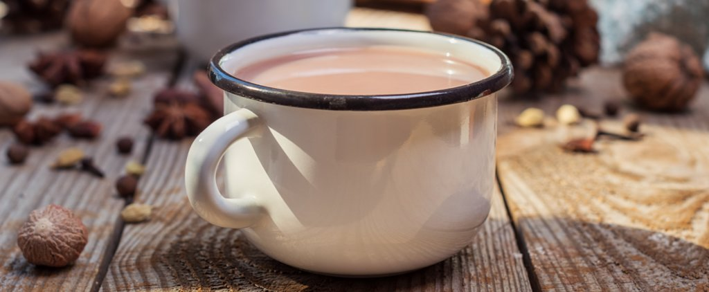 The Secret Ingredient Your Hot Chocolate Has Been Missing