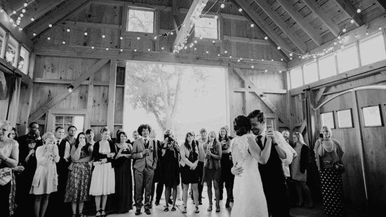 13 First Dance Songs That Aren't Lame
