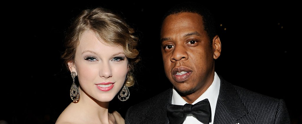 8 Hip-Hop Stars Taylor Swift Could Not Deny Her Love For