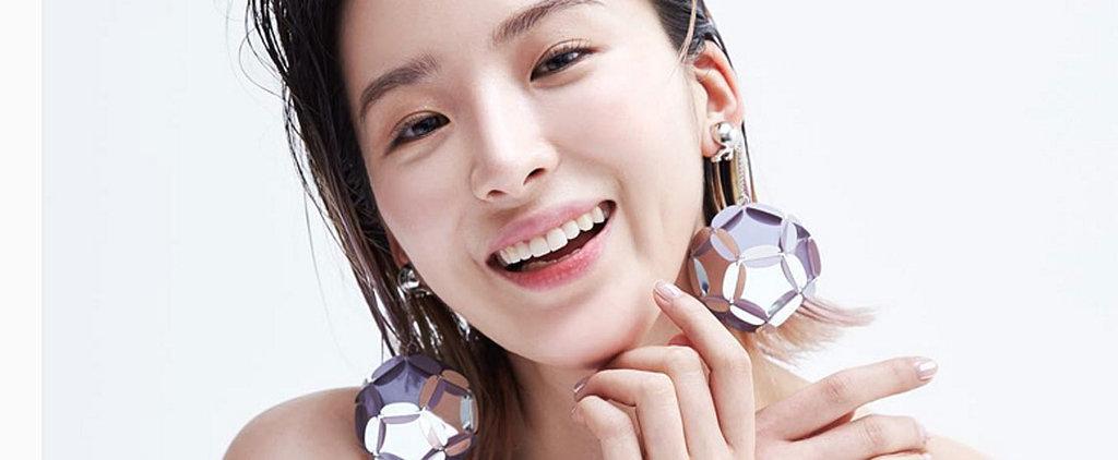 The Secret Behind Irene Kim's Flawless Skin