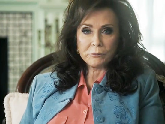Get a Sneak Peek at American Masters - Loretta Lynn: Still a Mountain Girl, the Singer's Star-Studded Documentary