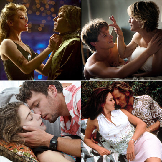 18 Sex-Filled Films to Stream on Netflix