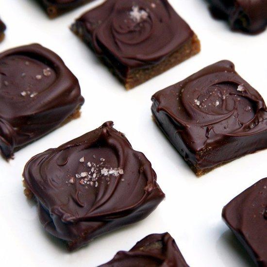 100-Calorie Chocolate Desserts
