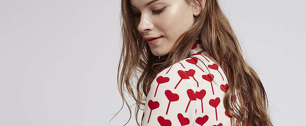 Wear Your Heart on Your Sleeve This Valentine's