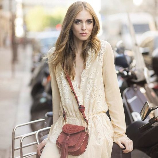 You Didn't See This Coming From Chiara Ferragni