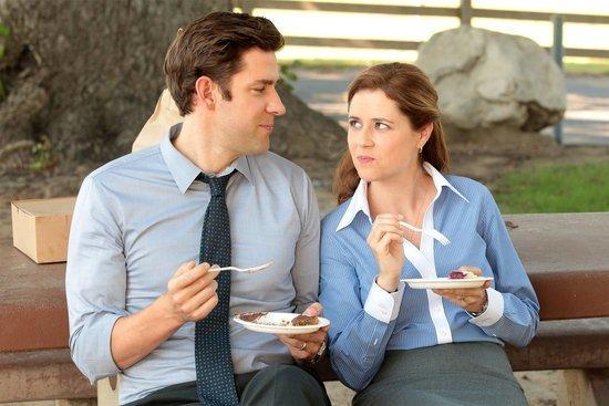 John Krasinski: No 'Office' Love IRL