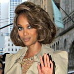 Surprise baby news from Tyra Banks: Welcome, York!