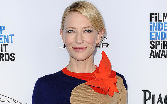 FROM EW: Cate Blanchett to Make Broadway Debut in Updated Chekhov Play