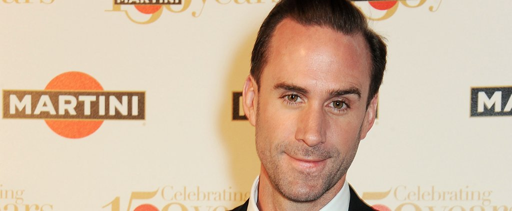 Joseph Fiennes Will Play Michael Jackson in New TV Movie