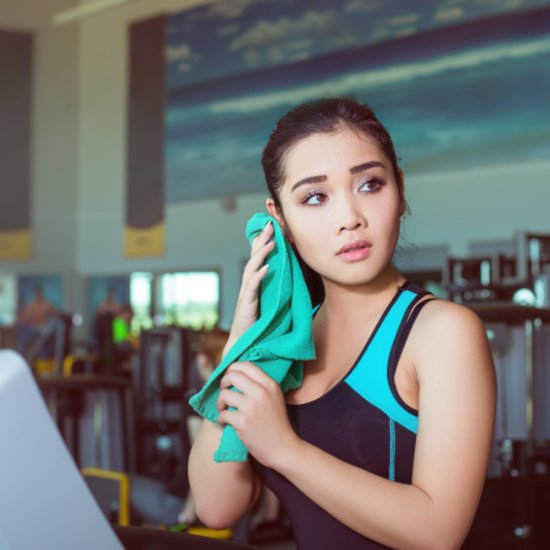 Indoor Running Tips For Weight Loss