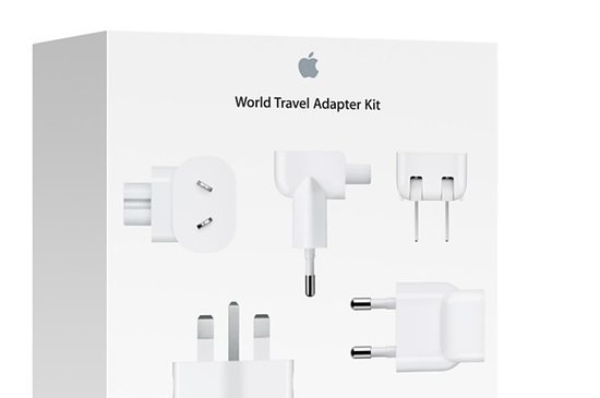 Apple Is Issuing A Recall For Some Of Its Wall Plug Adapters