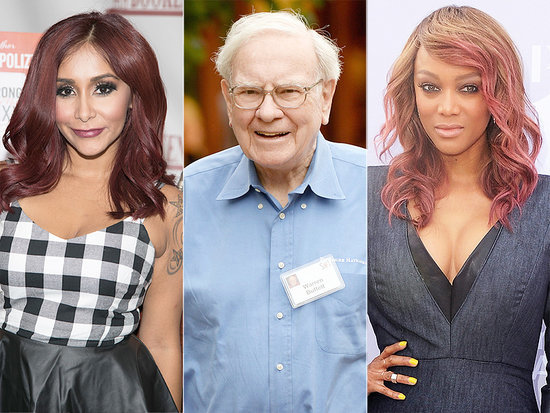 Celebrity Apprentice Cast Revealed: Tyra Banks, Warren Buffett and More Join Host Arnold Schwarzenegger