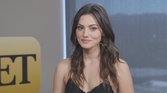 EXCLUSIVE: 'The Originals' Star Phoebe Tonkin Reacts to [SPOILER]'s 'Devastating' Death & Hayley's Romantic Future!