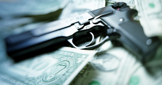 Facebook To Block Private Gun Sales
