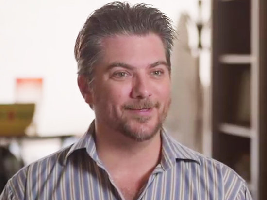 Jeremy Miller Admits 'Competition' with Leonardo DiCaprio on Growing Pains 'Bothered Me a Little Bit'
