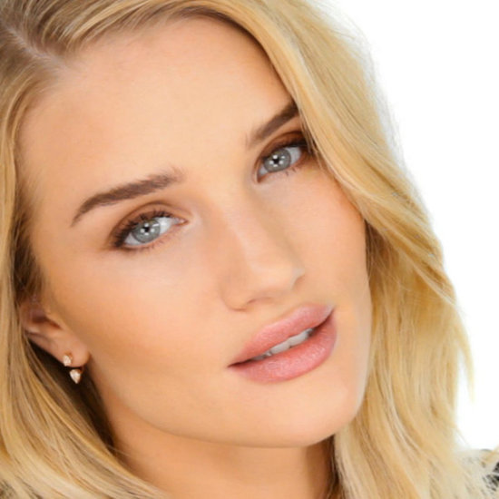 Watch Lisa Eldridge Create A Makeup Look For Rosie Huntington-Whiteley