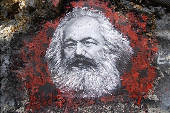 Why A Marxist Social Policy Is Gaining Ground In Silicon Valley