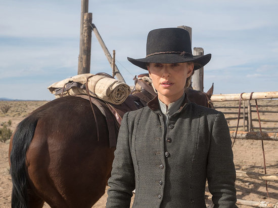 Natalie Portman Goes Western in Jane Got a Gun - and 10 Great Roles That Got Her There
