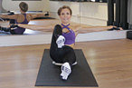 4 Workout Moves That Shakira Does