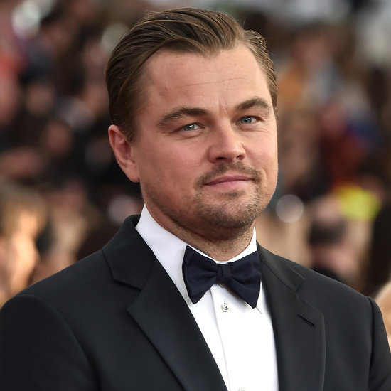Leonardo DiCaprio at the SAG Awards 2016