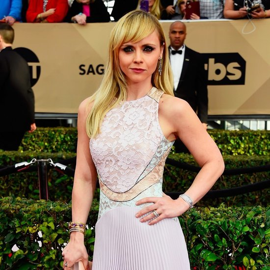 Stars Wearing British Designers at the SAG Awards