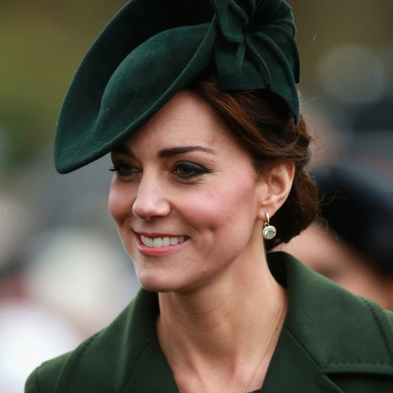 Kate Middleton Takes Over as Wimbledon Patron For Queen