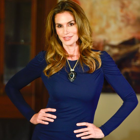 Cindy Crawford Retiring From Modelling