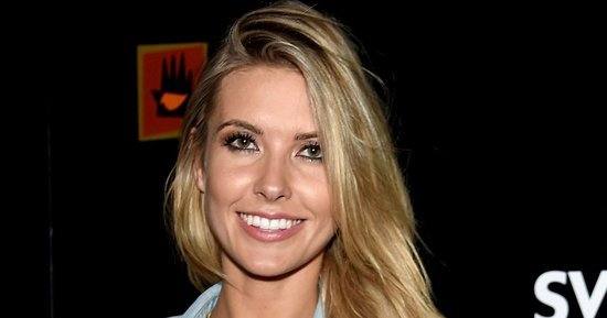 Audrina Patridge Shows Off Her Baby Bump in New Selfie: Photo