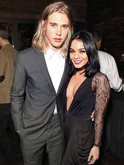 Austin Butler Says He Was 'in Tears' Watching Girlfriend Vanessa Hudgens from the Grease: Live Audience