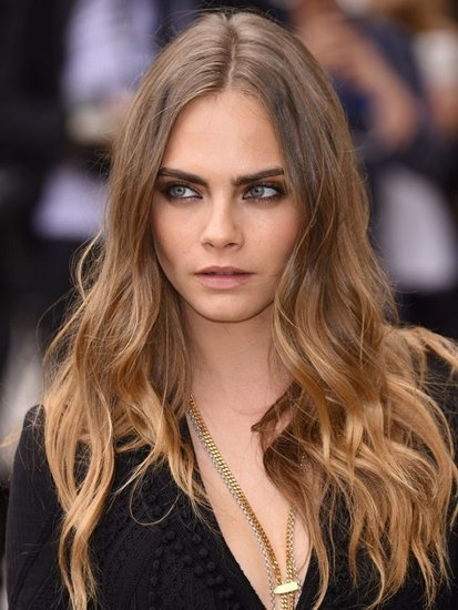 Cara Delevingne Just Made a Major Announcement