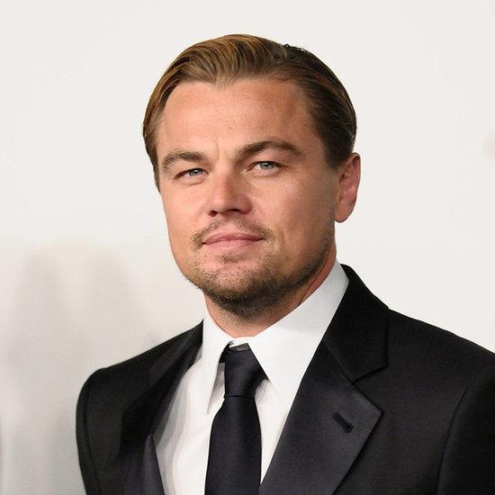 Leonardo DiCaprio Quotes About Love