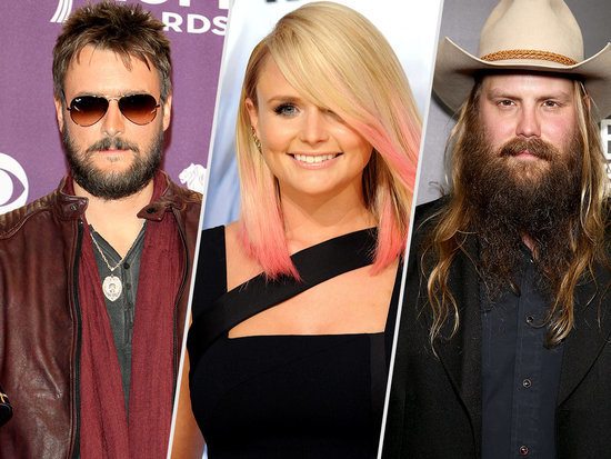 And the Nominees Are... See Who's Up for a Trophy at the 2016 ACM Awards!