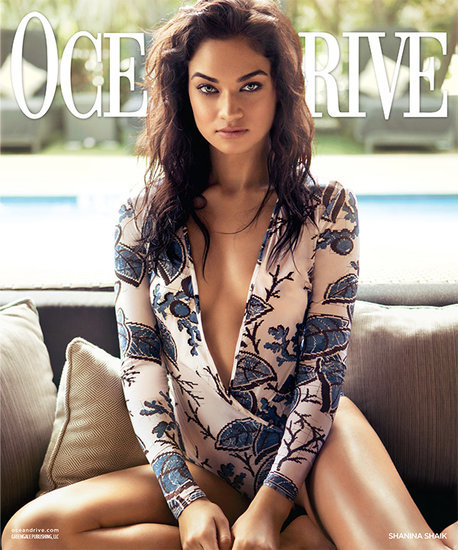 Victoria's Secret Model Shanina Shaik on How Her Muslim Upbringing Affects Her Sexy Modeling Career