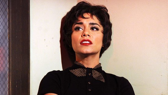 Vanessa Hudgens Puts On A Brave Face In Grease: Live Hours After Revealing Father's Death