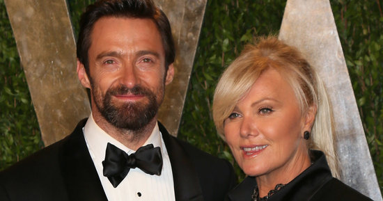 Hugh Jackman Gushing About His Wife On 'Ellen' Is The Definition Of True Love