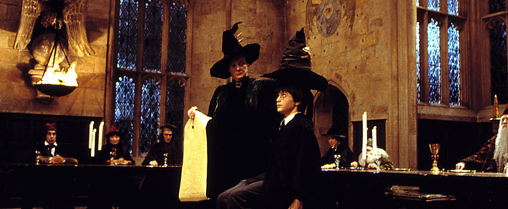 This Sorting Hat Quiz Will Determine Which Hogwarts House You Belong In Once and For All